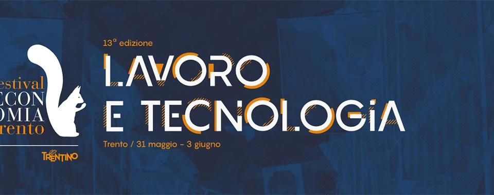 Analisi del Festival dell'Economia Trento 2018