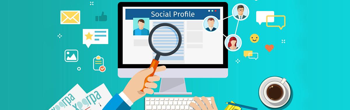 Il social profiling è morto (per mano del GDPR): lunga vita al social profiling!
