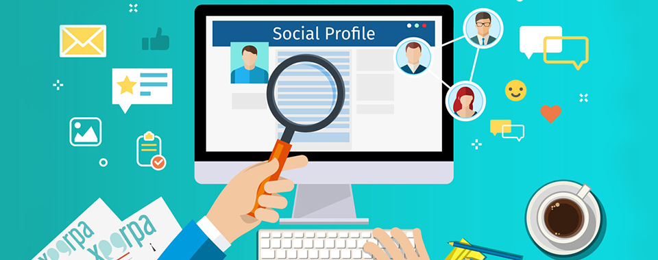 Social profiling is dead (thanks to GDPR): long life to social profiling!