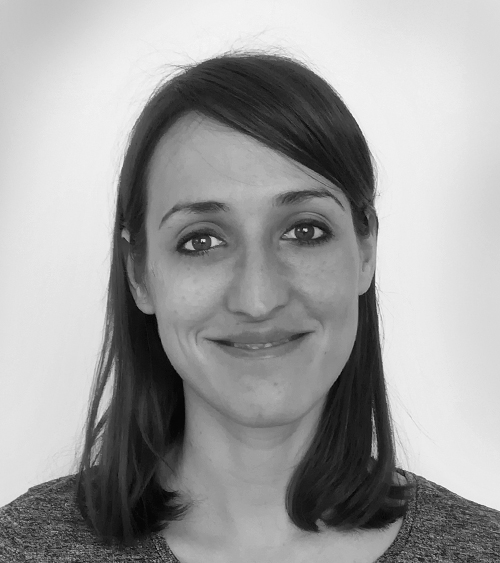 Giulia Tosato - Operation Officer and GDPR expert