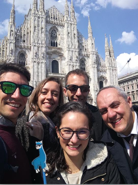 BlueAlpaca a Milano